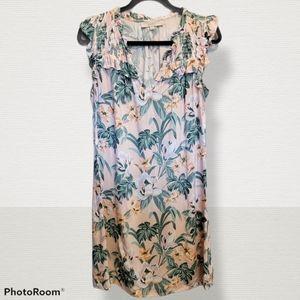 Beautiful summer Loft dress, small